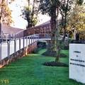 Addis Abeba : Mémorial des martyrs