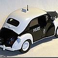 004 Renault 4cv Police A 2