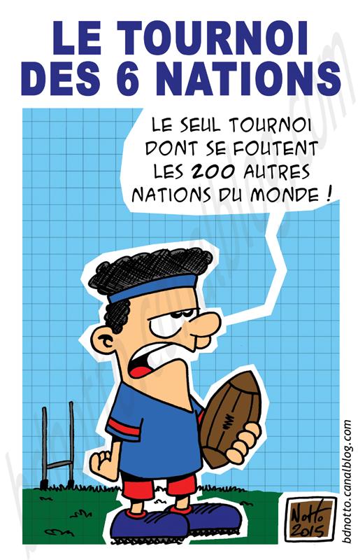 02 - 2015 - Tournoi 6 nations TAG
