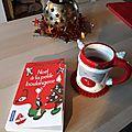 Noël à la petite boulangerie, jenny colgan (trad. anne rémond)