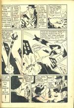 TNT Todd Ace G-Man vintage