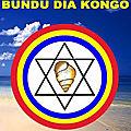 Kongo dieto 3803 : les dirigeants de bundu dia kongo !