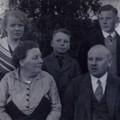 Familien-Album / family album / album de famille