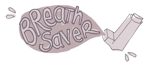 breath-saver