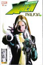 maximum x-men 16 malicia 2