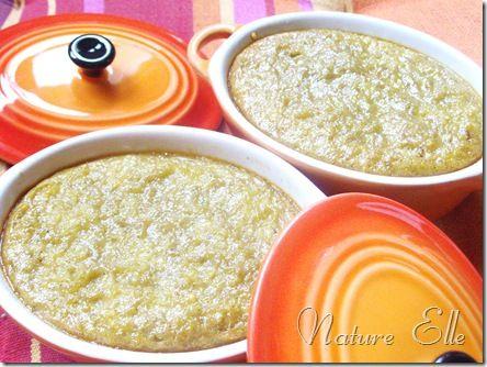 flans quinoa