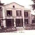 Ancienne Mairie/Ecoles (de face)