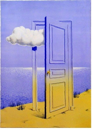 Silence_Magritte
