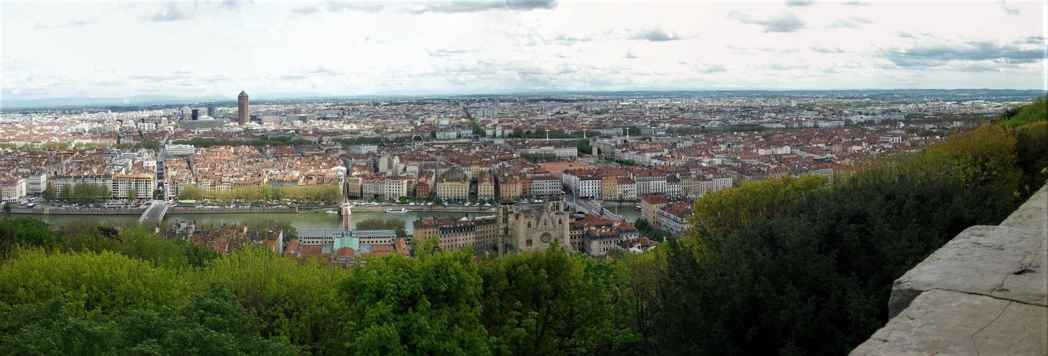 Si vous voulez visiter Lyon