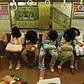 Yakitori Sleeping girls, Sannomiya eki