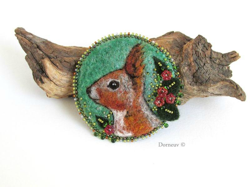 Hervé l'écureuil roux (2)