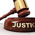 Pour calmer ou etre aquitte d'une affaire de justice avec maitre marabout gouvida