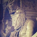 Le Moïse de Michelange
