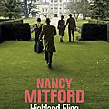 Highland fling, de nancy mitford