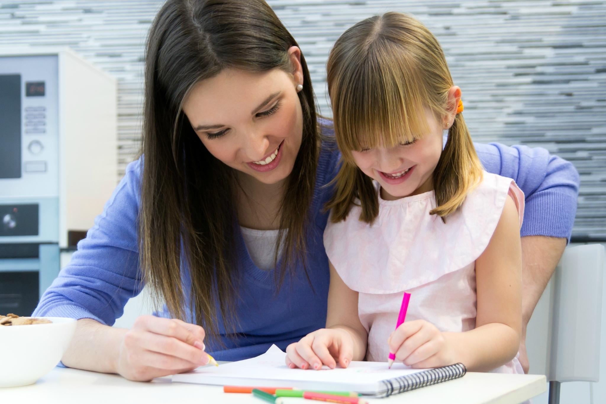 Obtenir un(e) AVS pour votre enfant - informations utiles