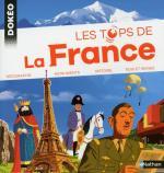 Les tops de la France couv