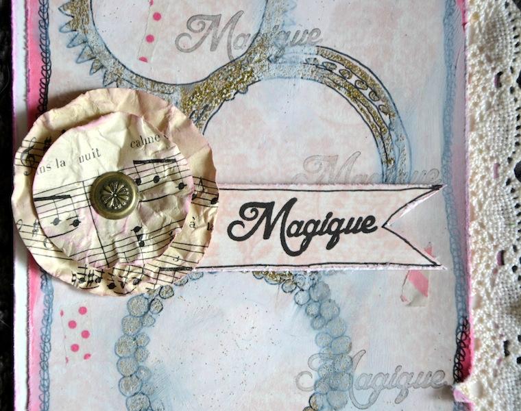 AntreScrap Challenge Carterie n°53' - Mars