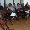 C.r de la réunion du 20 juin