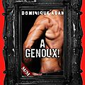 A genoux ! (dominique adam)