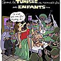 Quand la tunisie ne reconnaît plus ses enfants