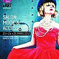 Id d'art : 23/24/25 mars 2012 !