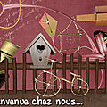 ZZZZEN.... VISITEZ MES FORUMS VILLAGE S MINIATURES.... PASSION