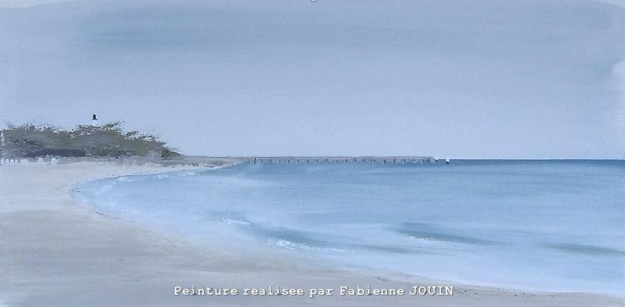 3 - Noirmoutier, plage des Dames