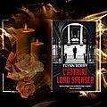 Service presse de netgalley : l'affaire lord spenser (flynn berry)