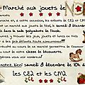Affiches noel 2012