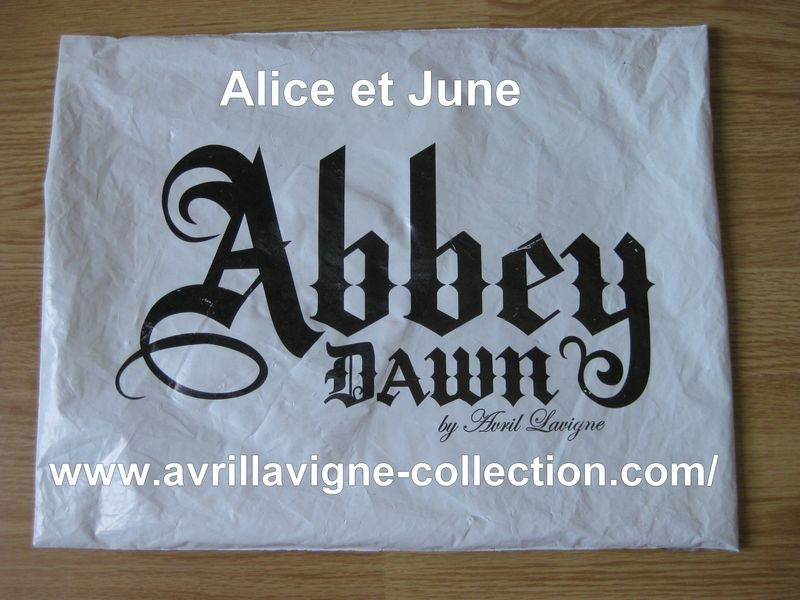 Abbey Dawn Bag