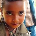 Scènes & Visages du lac Tana : Enfant