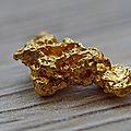 Tout savoir sur l'or