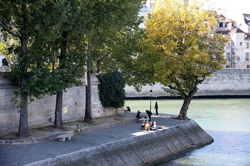 5-Quai de Seine, Ile St Louis_3298