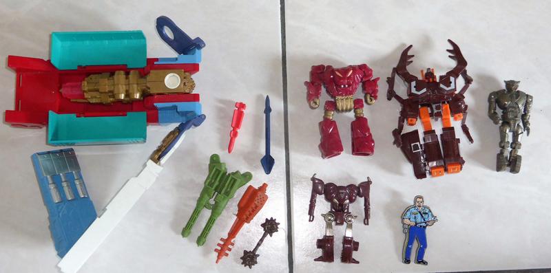 Trouvailles en Brocante, Bourse Aux jouets, Vide Greniers ... - Page 15 120945945