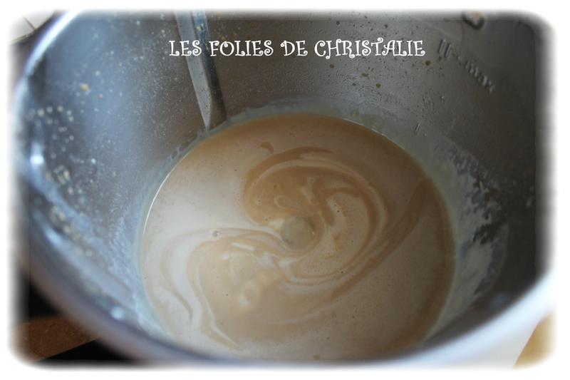 Crème spéculoos 3