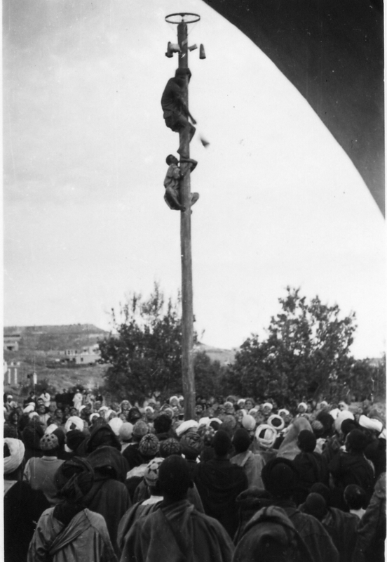 Jeux Ste Barbe-1951
