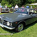 Alfa romeo gt 1300 junior de 1967 (37ème internationales oldtimer meeting de baden-baden)