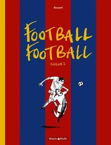 Football Football par bouzard
