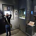 Visite du musée de la libération de paris leclerc moulin