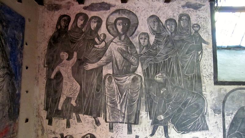 Eglises fortifiées de Thiérache 001