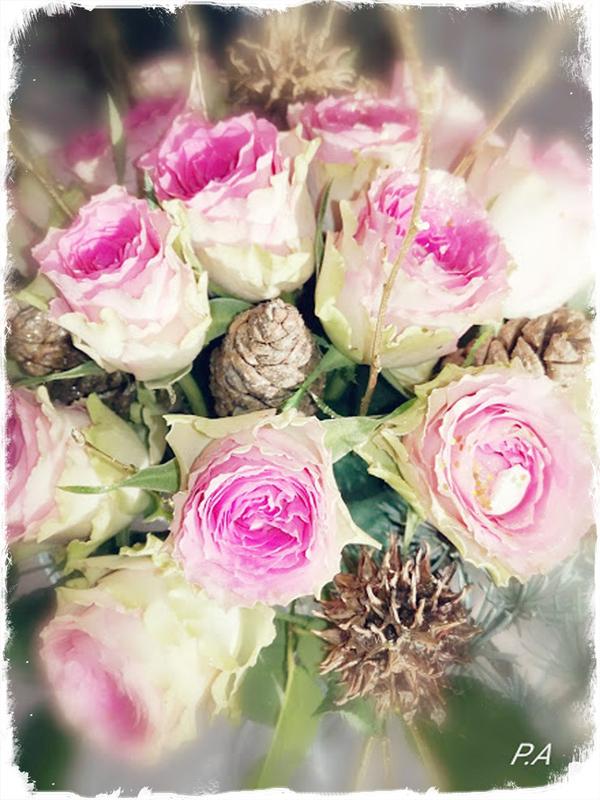 Bouquet noël 2019 3