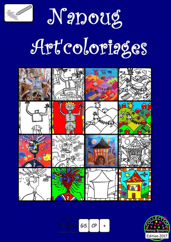 07-COUVERTURE art coloriages EDITION 2017