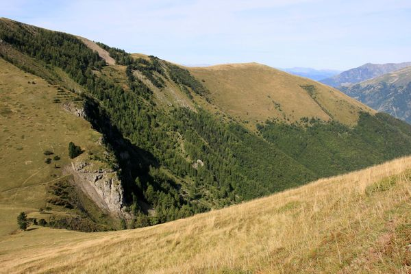 col hurtieres