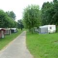 le camping et ses alentours