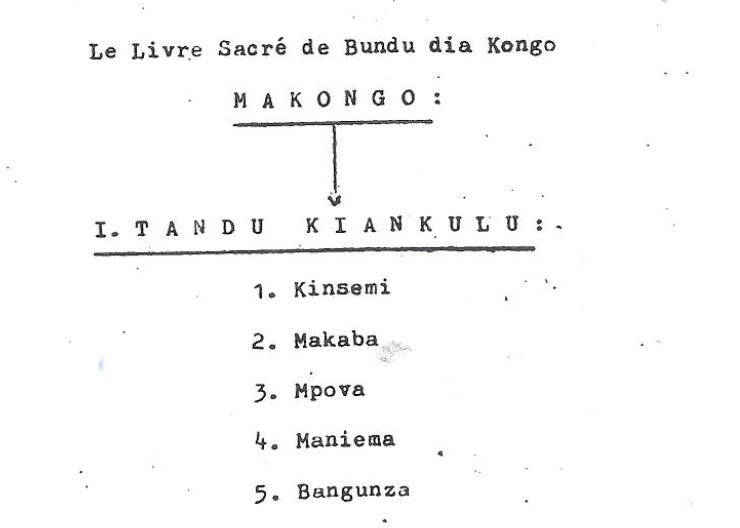 MAKONGO 6