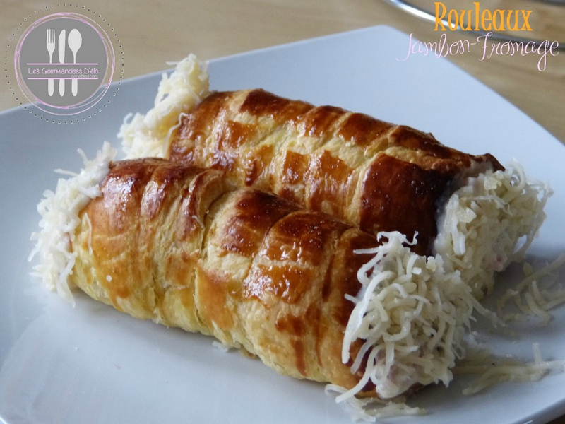 Rouleaux Jambon fromages (6)
