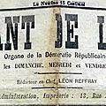 Ce jour-là, 2 août 1914