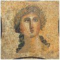 Canne mosaïque romaine