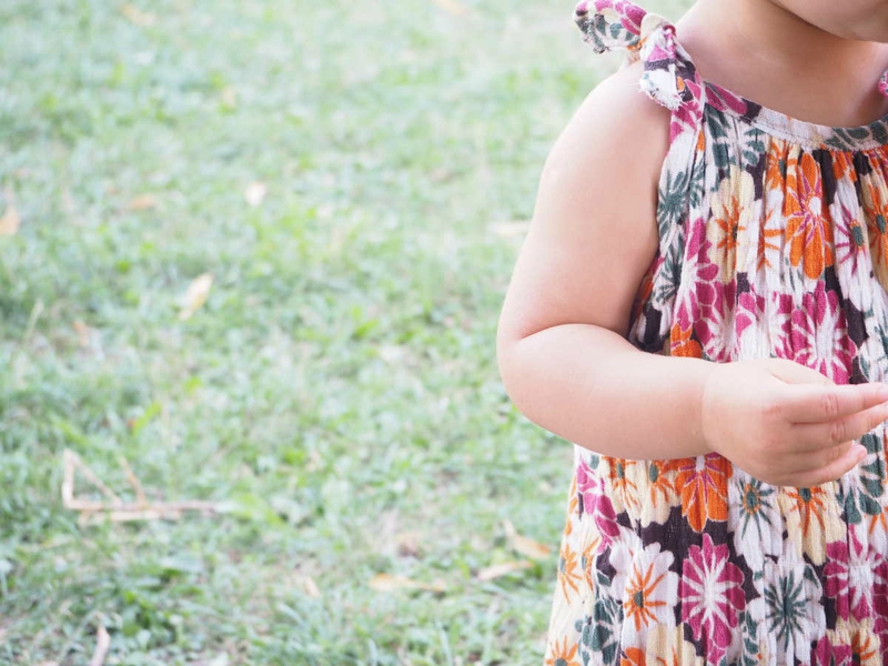 robe de l'été 1