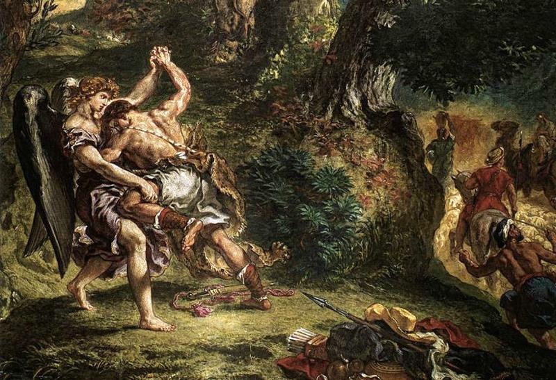 Delacroix 1861